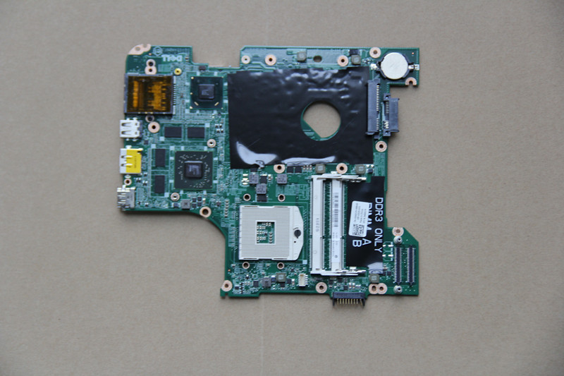 Pcnanny Mainboard Gg0vm 0gg0vm Dav02amb8f1 For Dell Vostro 3450 Notebook Laptop Motherboard Computer & Office Laptop Accessories