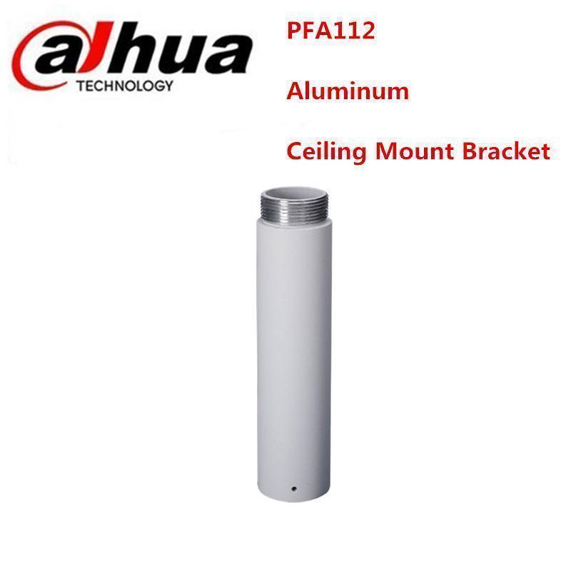 Dahua Aluminum PFA112 Ceiling Mount Bracket CCTV Stands For PTZ Camera купить чип для pfa 832