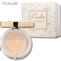 FOCALLURE Brand BB Cream Foundation Concealer Skin Cream For Face Natural Moisturizer Make Up Base Cream