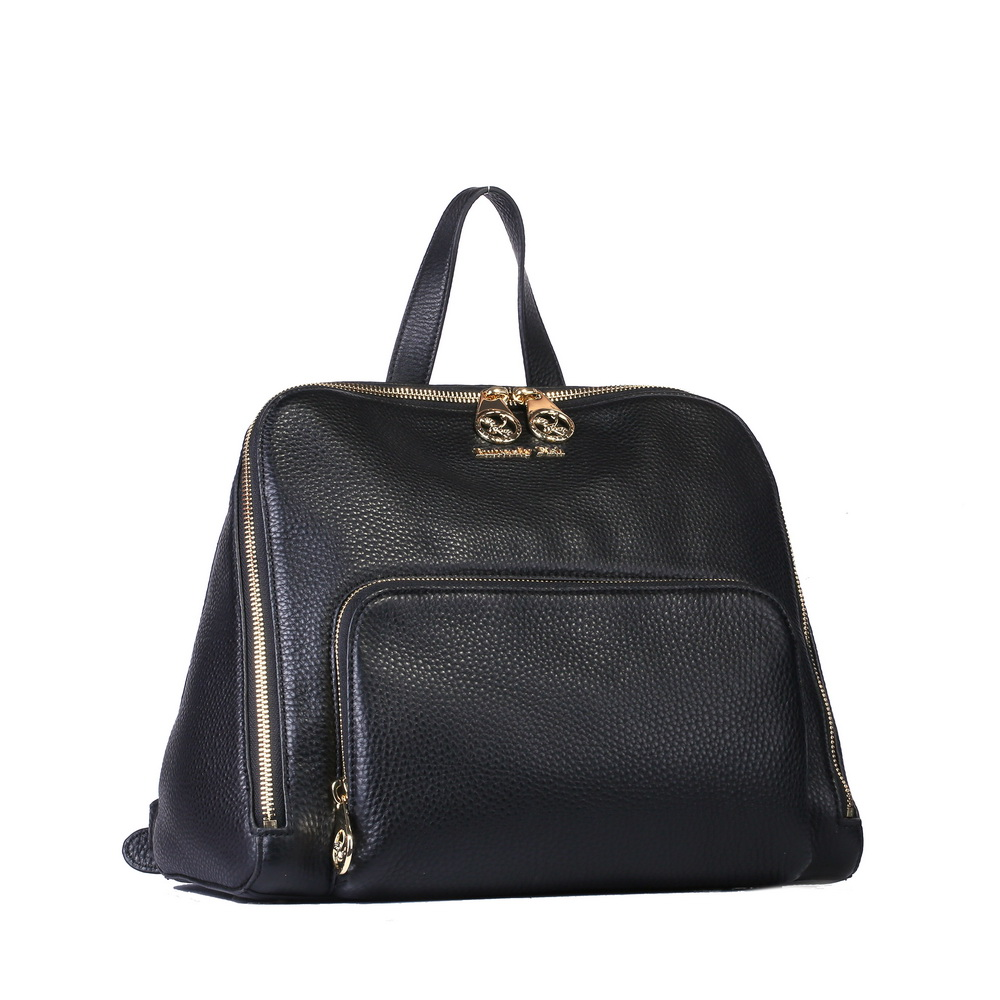 Butterfly Fish New Arrival Leather Back Pack Fashion Genuine Cowhide Leather Backapck font b Bags b