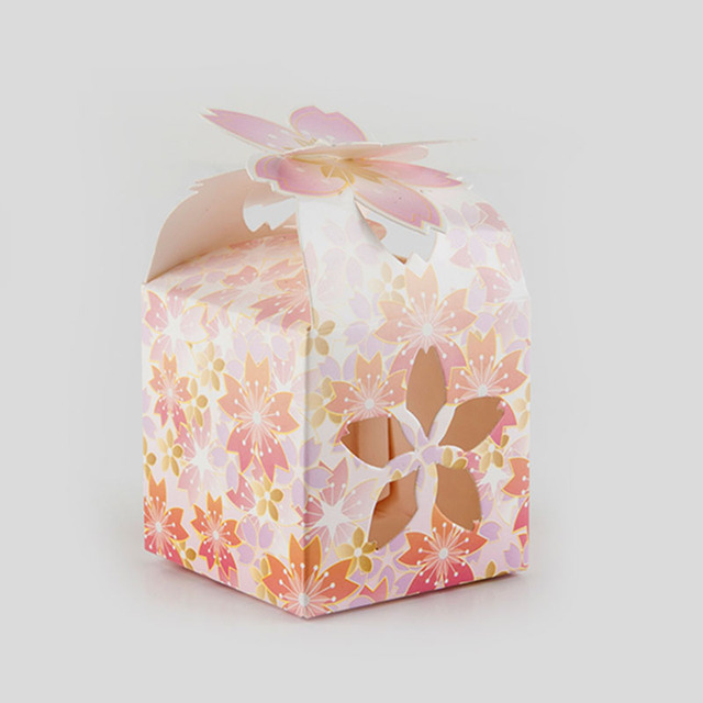Jumi 10pcslot Wedding Favors And Gifts Packaging Box Luxury Wedding