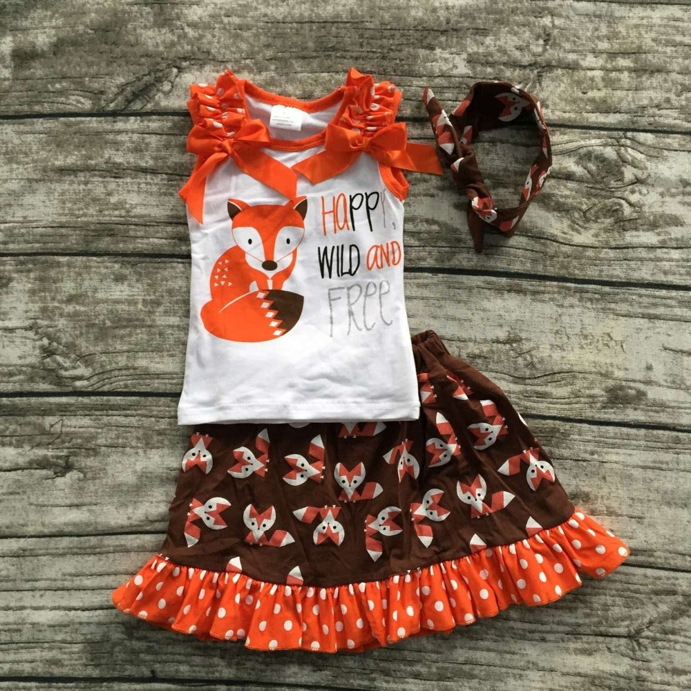 Fox Children S Clothing