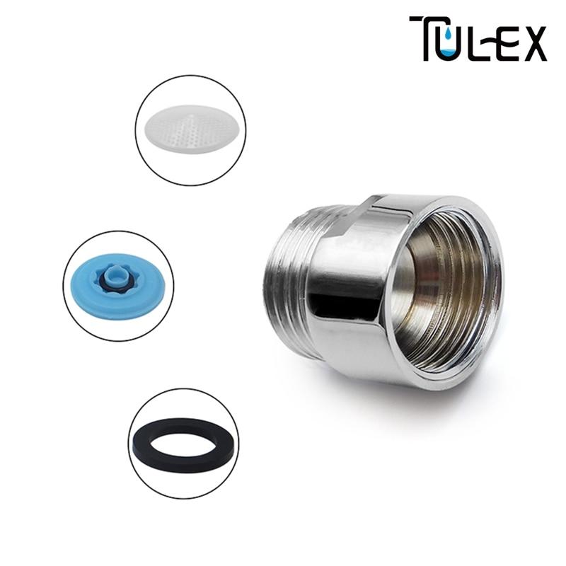 Bathroom Accessories Water Saving Shower Head Aerator Bubbler Spout Filter Accessories Faucet G1