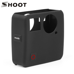 SHOOT Soft Silicone Protective