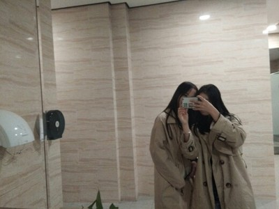 Spring And Autumn Women Fashion Brand Korea Style Waist Belt Loose Khaki Color Trench Female Casual Elegant Soft Long Coat Cloth 45