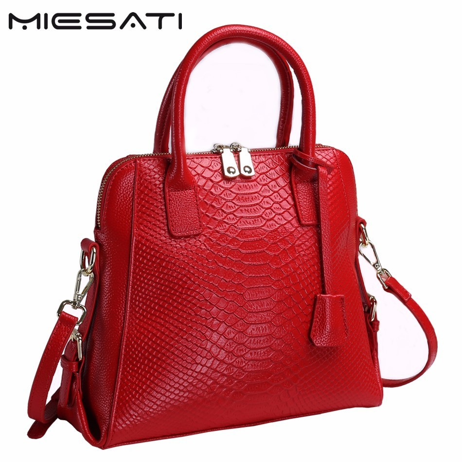 MIESATI 2017 New Shell Bag Women Messenger Bag Fashion Women Leather Handbags Tote Famous Designer Ladies Bag Bolsas Brand 2017 fashion new women leather handbags litchi ladies messenger bag crossbody bag brand designer tote bag bolsos mujer de pp 237
