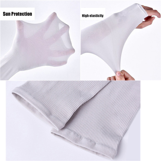 Cooling Arm Sleeve  1