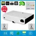 Смарт Wi-Fi UHD Домашний Кинотеатр 3D Проектор/Лазерный Проектор 3800 Люмен/5000 Люмен Дневной Проектор
