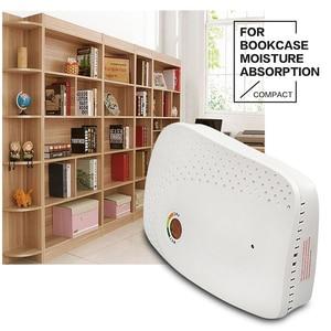 Image 4 - ที่รองรับ MINI AIR Dehumidifier พลังงานชาร์จสุขภาพสิ่งแวดล้อมประหยัดดูดซับความชื้นเครื่องเป่าตู้เสื้อผ้ารถบ้าน