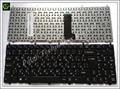 Russian RU Keyboard for HASEE DNS Clevo K610C I5 I7 D1 D2 K650D k590C K570N series Black laptop Keyboard