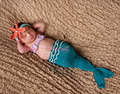 free shipping,3PCS Newborn Baby Infant Mermaid Knit Crochet Photo Prop Suit Costume 0-6M