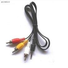 Stereo Wire RCA Audio