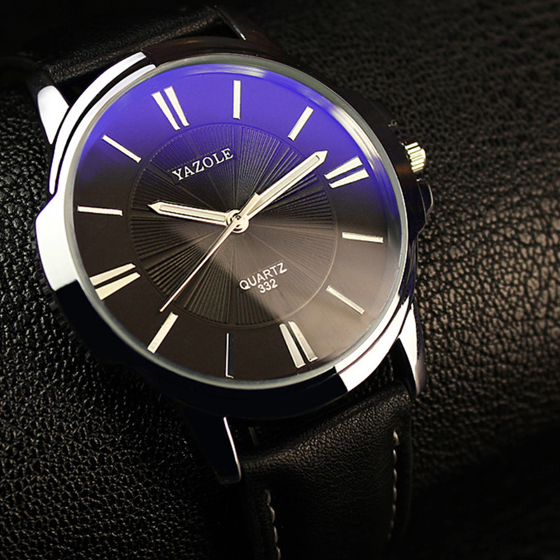 YAZOLE Wrist Watch Men Watch Top Brand Luxury Men's Watch Luminous Mens Watches Fashion Clock erkek kol saati relogio masculino yazole wrist watch men sport watch mens watches top brand luxury luminous men s watch clock relogio masculino reloj hombre