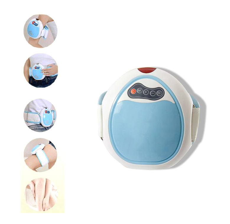 Slimming Massager Electric Fat Removed Body Care Heating Vibrating Massager Slimming Belt slimming massager slimming body massager split type
