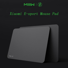 Original Xiaomi E-Sport Mouse Pad PC Material Ultra-thin 2.35mm Sucker Bottom Non-slip Design For Work And Playing Games