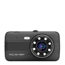 Wholesale prices X17 1080P Full HD Dual Lens Camera Car DVR Camcorder with G-sensor 170 Degree Wide-angle Futural Digital jiu13