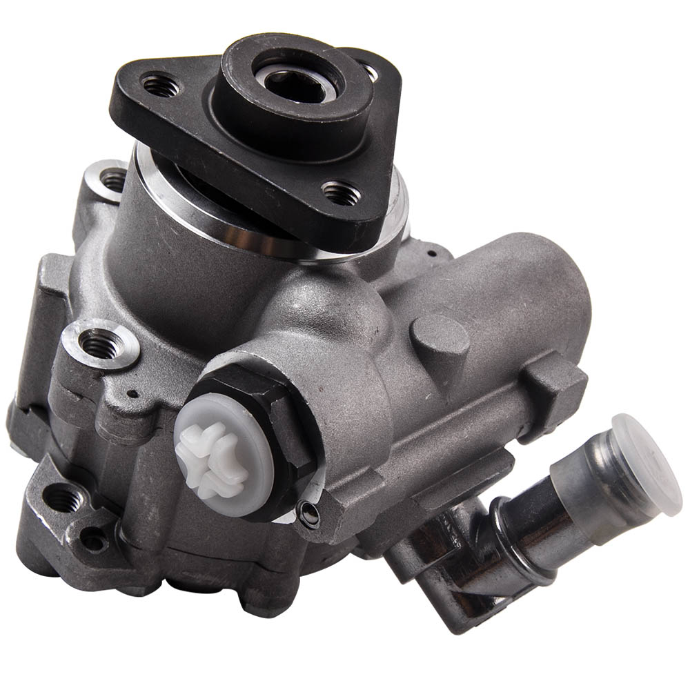 Aliexpress.com : Buy Front Power Steering Pump For 04 06