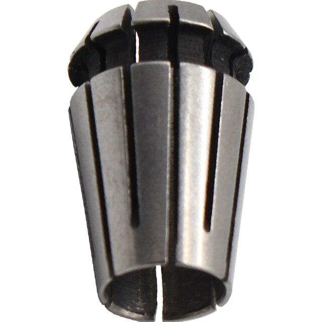 ER11 1pcs Printemps Collet 1mm 2mm 3mm 4mm 5mm 6mm 7mm 8mm pour CNC Tour Fraisage Machine de Gravure outil