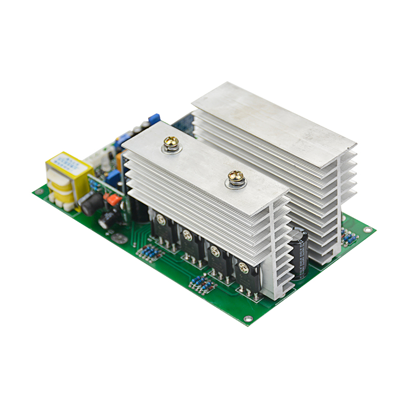1 шт. чистая синусоида преобразователь частоты плата питания 12v24v36v48v60v высокой мощности