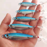 Swolfy New Metal Cast Jig Spoon 7g 10g 15g 20g 30g Shore Casting Jigging Lead Fish Sea Bass Fishing Lure Artific