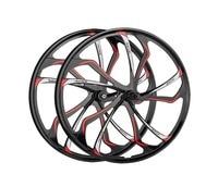 Горный велосипед колеса 27.5 дюйм(ов) 7/8/9/10 скоростей магниевого сплава колеса 26 дюйм(ов) кассета Mountain велосипед MTB колеса