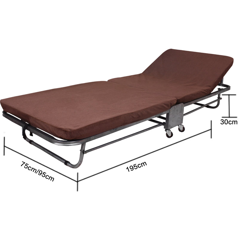 aliexpresscom buy rollaway bed recliner office lunch folding bed linen person double cot bed camp bed siesta from reliable bed baby suppliers on nidahua camp bed office