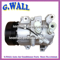 Brand new auto ac compressor for Car Suzuki Grand Vitara 2006 2007 2008 12V R134a PV4