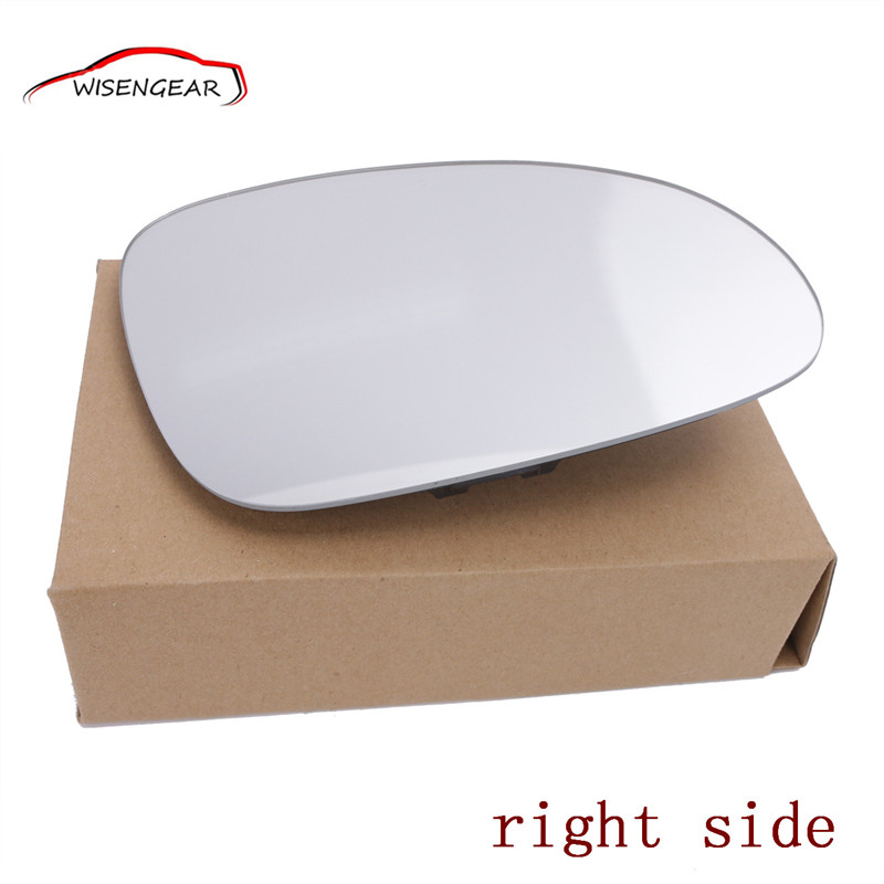 Wisengear Right Side Heated Functio Door Rearview Mirror