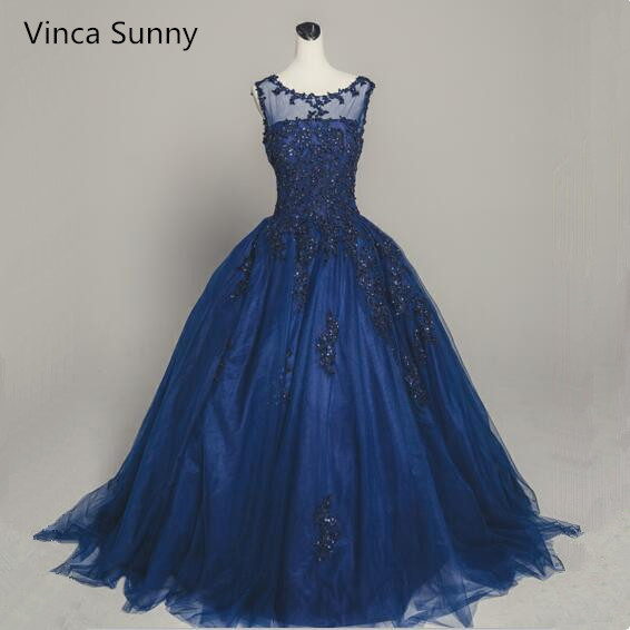 New Design Scoop Evening   dress   2019 Beaded Appliquet   Prom     Dress   Open Back Sexy Robe de Soriee Custom Made
