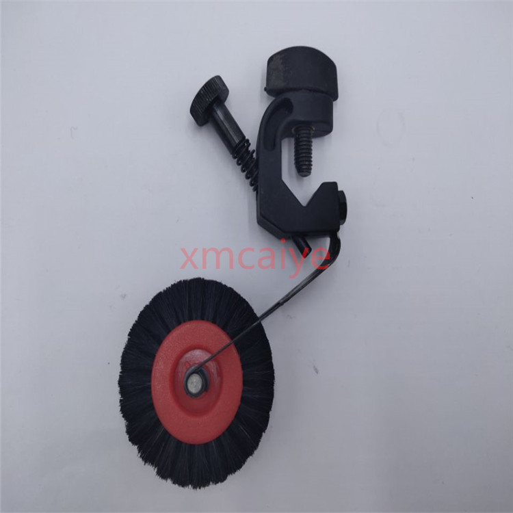 4 pieces free shipping SM74 circuit brush cpl M2.020.216F SM74 CD74 hard brush wheel-in Printer Parts from Computer & Office    1