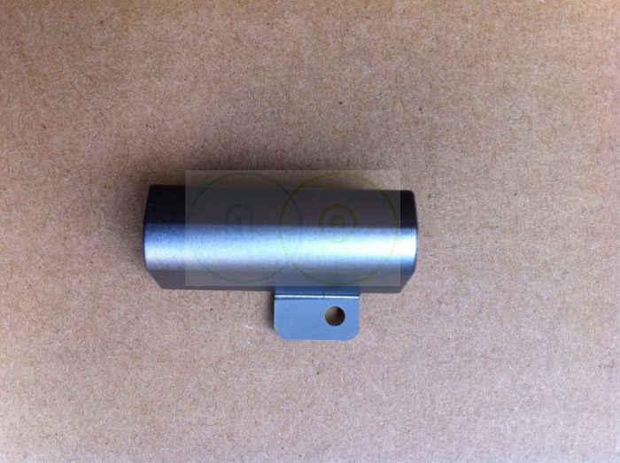 Новый оригинальный шарнир крышка правая для hp Compaq 6730b 6735b A одиночный