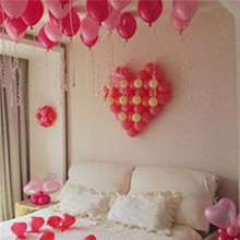 1PC Love Heart Shape Balloon Accessories 38 Holes Balloon Grid for Birthday Wedding Party Decoration