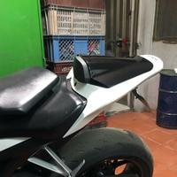 KEMiMOTO 2015 CBR1000RR Rear Passager Seat Cover Fairing Cowl Unpainted For honda cbr 1000rr SP 2012 2016 2015 2016