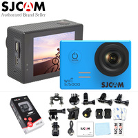 Original SJCAM SJ5000 Wifi 2 0 LCD Action Camera 30m Waterproof Diving Bicycl Notavek 96655 Mini
