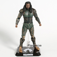 Beast Kingdom Toys DC Comic Justice League Aquaman Action Figure PVC Collectible Model Toy