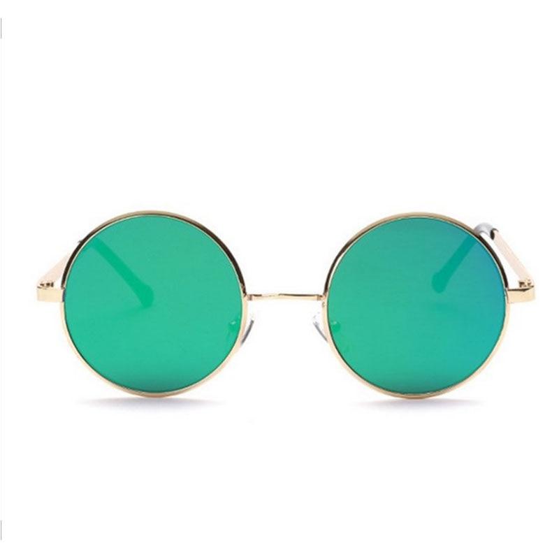 Sunglasses 2017 oculos Metal
