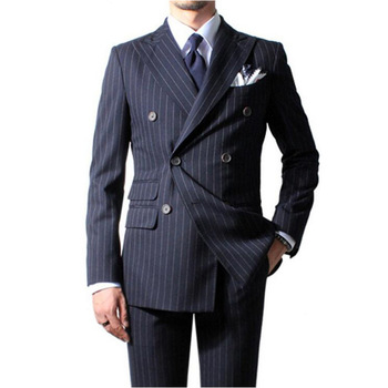 Custom Rushed Sale Flat Made Formal Wedding Men Suits Traje De Hombre New Casual Slim Terno Masculino Blazer For Jacket+pants