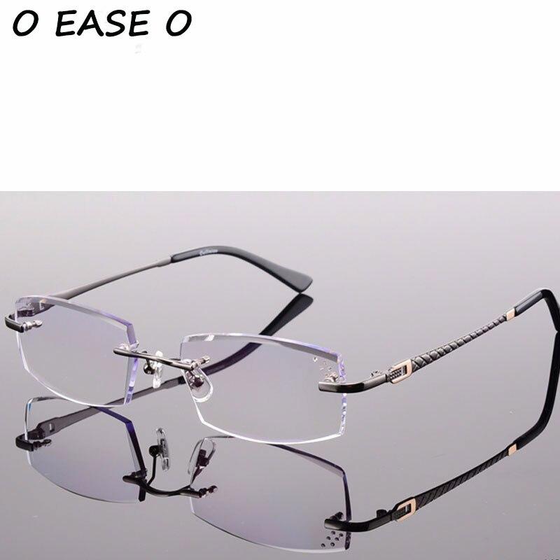 2017 Optique Cadre Dioptrique Italien hommes Recette Y Compris 1.61 Asphereic Teinté Lentilles oculos grau 621