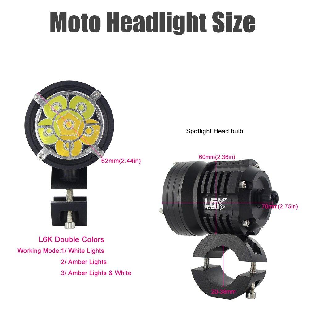 Spotlight-Head-bulb-size