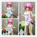 Aniem Ru тьмы момо Belia Deviluke рисунок одежды съемный сексуальная девушка пвх фигура смолаы коллекция модель игрушки подарки