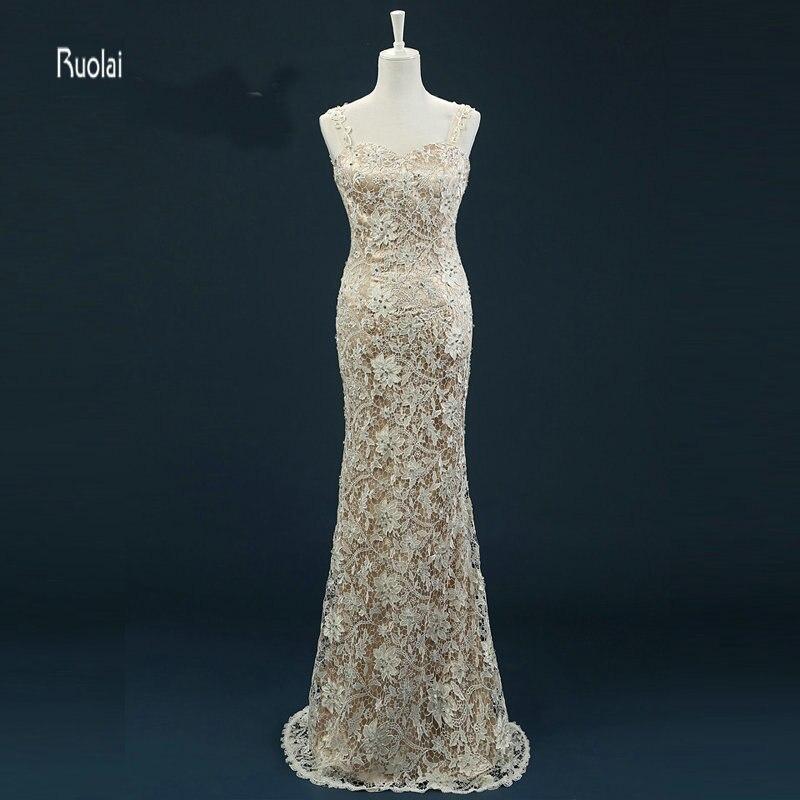 2017 Vestido de Noiva Elegants zelta satīna kāzu kleitas Applyques Beading Sweetheart Sweep vilciena apvalks līgavas kleita