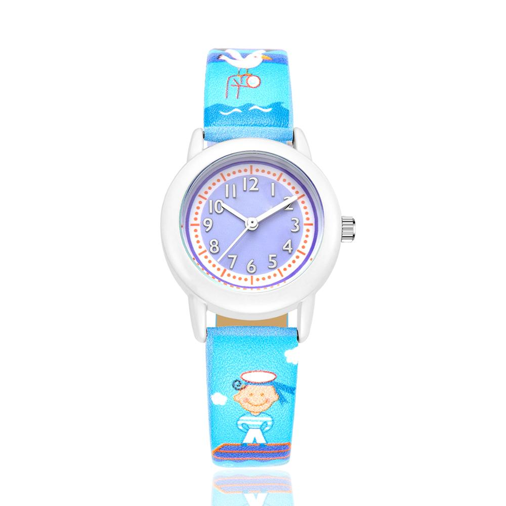 Fashon women brand watches leather strap casual wristwatches NO.2
