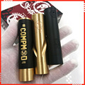 De calidad superior Spartan ajuste mod RDA atomizador Clon VS tormenta Spartan Complyfe HK completo mecánica mod 18650 cigarrillo electrónico mods Mech