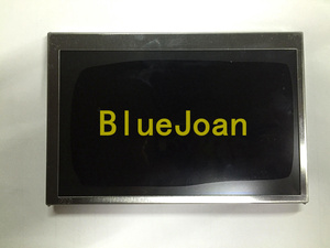 Image 1 - Free DHL/EMS Shipping Brand New original 5.8 inch AUO C058GVT03 Car LCD Display Screen C058GVT03.0 LCD Screen Panel Hot sale