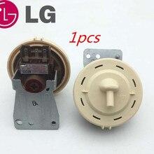 1 шт. датчик уровня воды подходит для стиральной машины lg WD-N80090U/80062/N80105 аксессуары для стиральной машины s