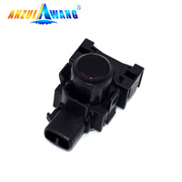 High Quality 2pcs 89341 53030 89341 53030 C0 Ultrasonic Parking Sensor For Toyota GSE30 Black Color