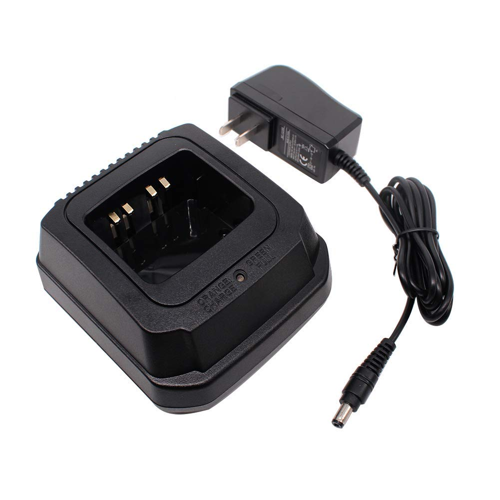 NTN8831 WPLN4114AR Rapid Charger WITHOUT IMPRES For Motorola XTS1500 XTS2500 XTS3000 XTS5000 HT1000 PR1500 MT1500 MTX838 GP1200