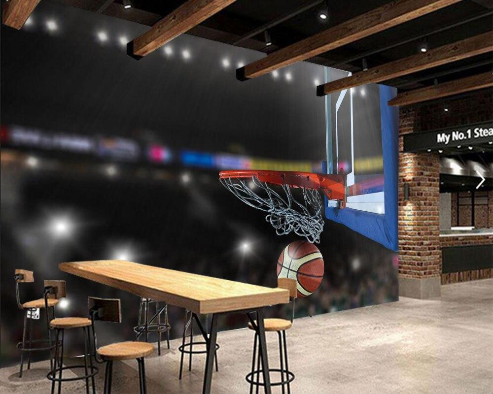 Papel De Parede Basketball Ball Sport Photo Wallpaper