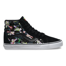 Vans x toy story classic SK8-HI Reissue unisex high top canvas shoes for men and women skateboarding sneakers