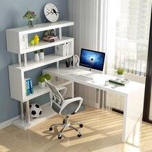 Louis Fashion Computer Desks Modern Simple Manande Board
